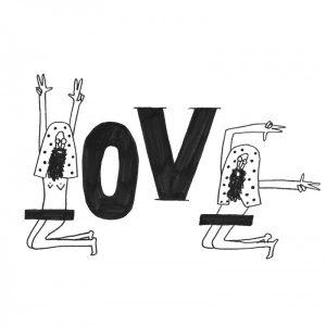 LOVE LENNON
